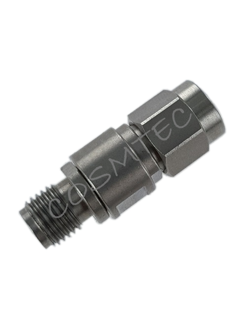 2.92mm (K) PLUG TO JACK ADAPTER